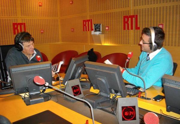 RTL Christophe Pacaud et Karl Olive 12 11 2012 (2)