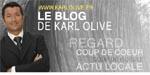 Le blog de Karl Olive